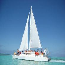 Bebe Catamaran